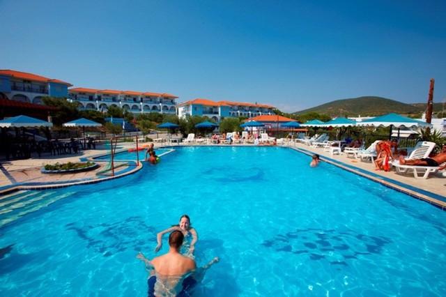 Фотогалерея отеля Sonia Village 3* (Греция/Халкидики). Рейтинг отелей и гостиниц мира - TopHotels.