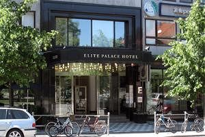 Cazare Elite Palace