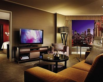Cazare Four Seasons Hotel Sydney