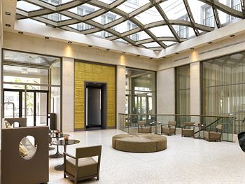 Cazare Starhotels Rosa Grand
