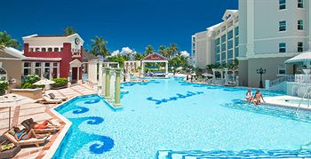 Cazare Sandals Royal Bahamian Spa & Offshore Island