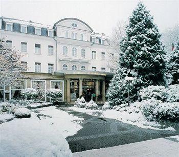 Der Europäische Hof Heidelberg