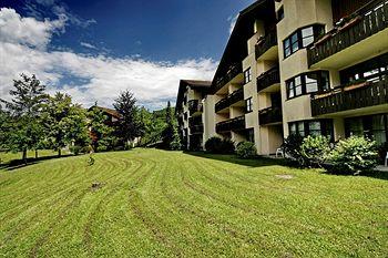 Cazare Dorint Sporthotel Garmisch-Partenkirchen