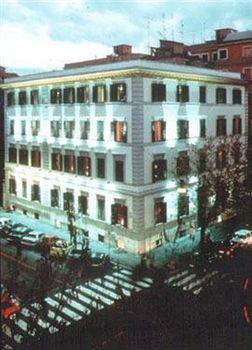 Cazare Atlante Garden Hotel