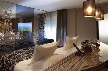 Cazare Terrass Hotel