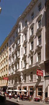 Cazare Graben Hotel