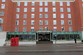 Cazare The Kensington Close Hotel & Spa