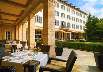 Hotel Elephant, Weimar, a Luxury Collection Hotel