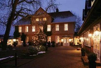 Althoff Hotel Fürstenhof Celle