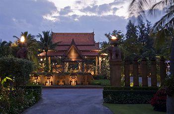 Cazare Anantara Resort Hua Hin
