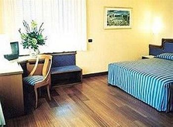 Best Western Hotel Paradiso