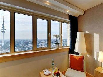 Cazare Radisson Blu Hotel