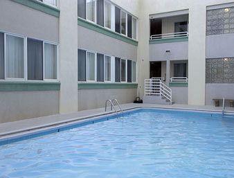 Howard Johnson Inn - Atlantic City