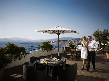 Cazare Grand Hyatt Cannes Hotel Martinez