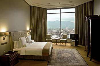 Grand Hyatt Santiago