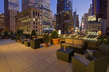 Cazare Novotel New York - Times Square