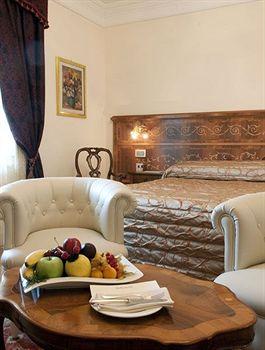 Cazare Grand Hotel Rimini e Residenza