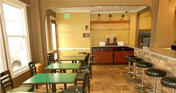 Americas Best Value Inn Ext Stay San Francisco/Civic Ctr