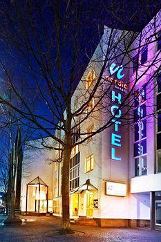 Nordic Hotel Frankfurt-Offenbach