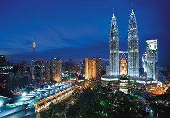 Cazare Mandarin Oriental Kuala Lumpur