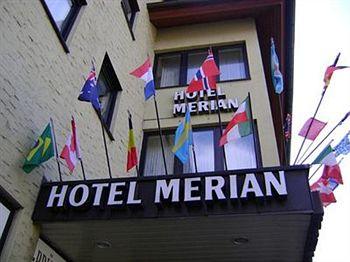 City Partner Hotel Merian