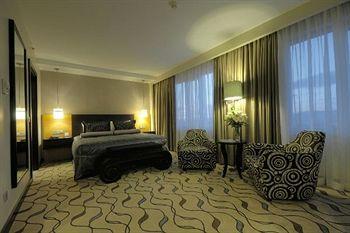Dedeman Ankara Hotel