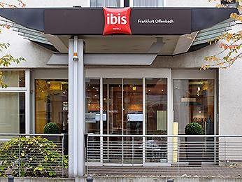 ibis Frankfurt-Offenbach