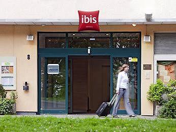 ibis Aachen Marschiertor, Aix-la-Chapelle