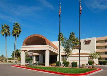Clarion Hotel Phoenix Tech Center