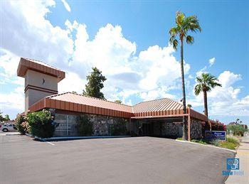 Best Western Plus Papago Inn & Resort