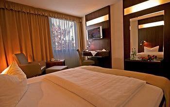Best Western Macrander Hotel Frankfurt/Kaiserlei