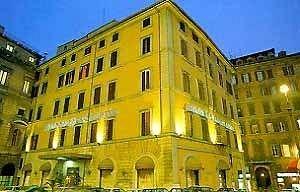 Cazare Colonna Palace Hotel