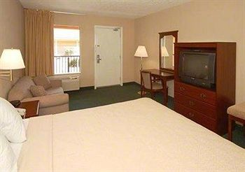 Days inn Pensacola West