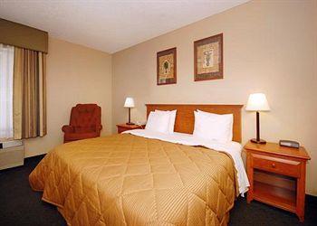 Comfort Inn Palm Springs