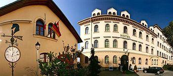 Cazare Bayerischer Hof Dresden