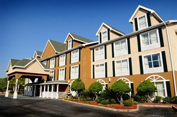 Country Inn & Suites By Carlson Jacksonville
