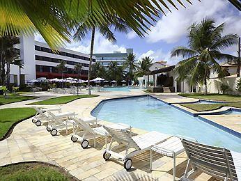 Mercure Aracaju Del Mar Hotel