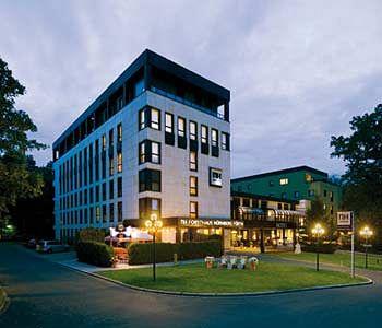 NH Forsthaus Fürth Nürnberg