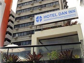 Hotel Dan Inn Mar