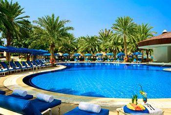 Cazare Sheraton Jumeirah Beach Resort