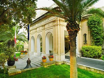 Cazare Hotel Phoenicia Malta