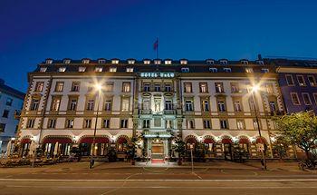 Hotel Halm Konstanz