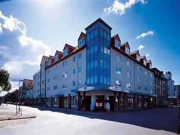Hotel Residenz Oberhausen