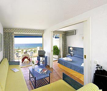 Cazare Blaumar Hotel Salou