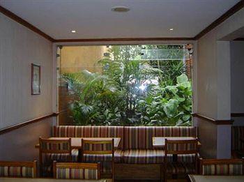 Augusta Park Hotel