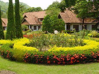 Suan Bua Resort And Spa