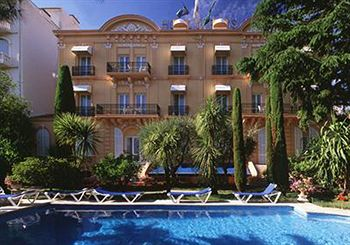 Cazare Golden Tulip Cannes hotel de Paris