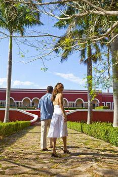The Hacienda Temozón, A Luxury Collection Hotel