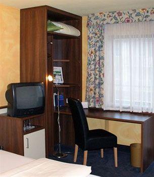 Post Hotel Wuerzburg