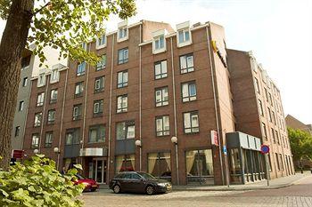 Bastion Deluxe Hotel Maastricht/Centrum